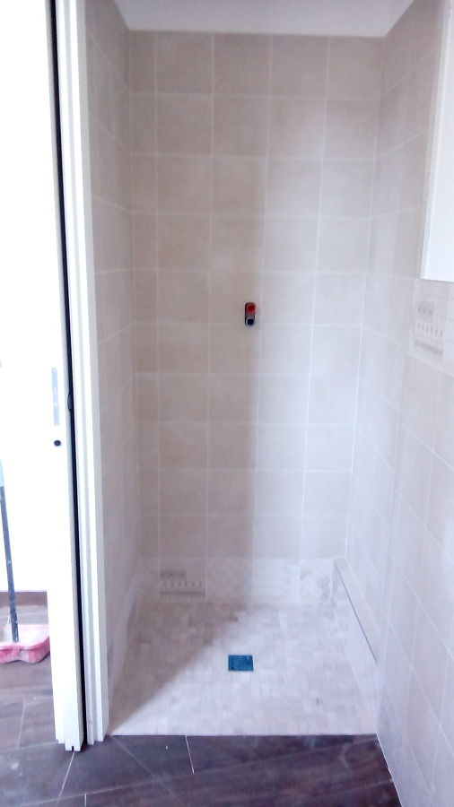Foto box doccia di fabio mignozzi 364779 habitissimo - Foto box doccia ...