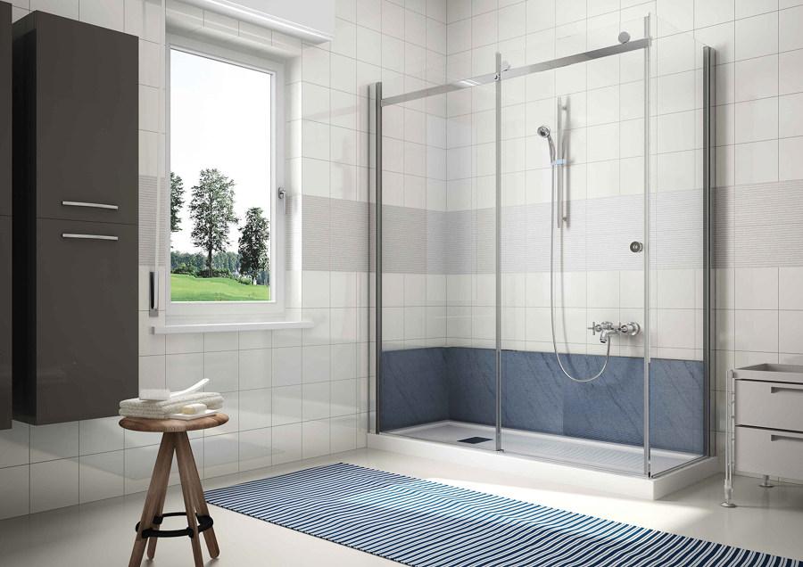 Foto box doccia di marilisa dones 378477 habitissimo - Foto box doccia ...