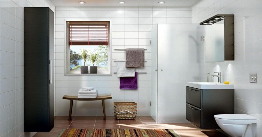 Installare o cambiare vasca bagno o doccia idee idraulici - Grandezza piatto doccia ...