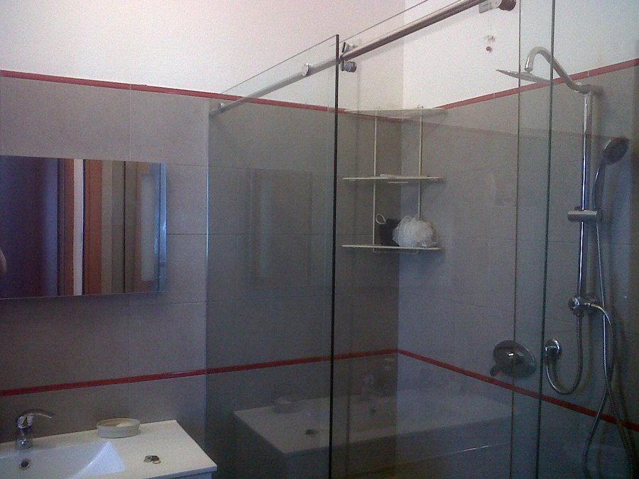 Progetto realizzazione doccie e porta idee vetrai - Idee box doccia ...