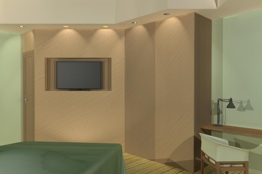 Architettura di interni idee architetti for Idee architettura interni