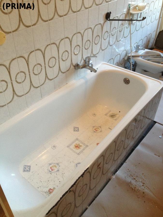 Progetto sostituzione vasca da bagno con cabina doccia for Idee bagno in cabina