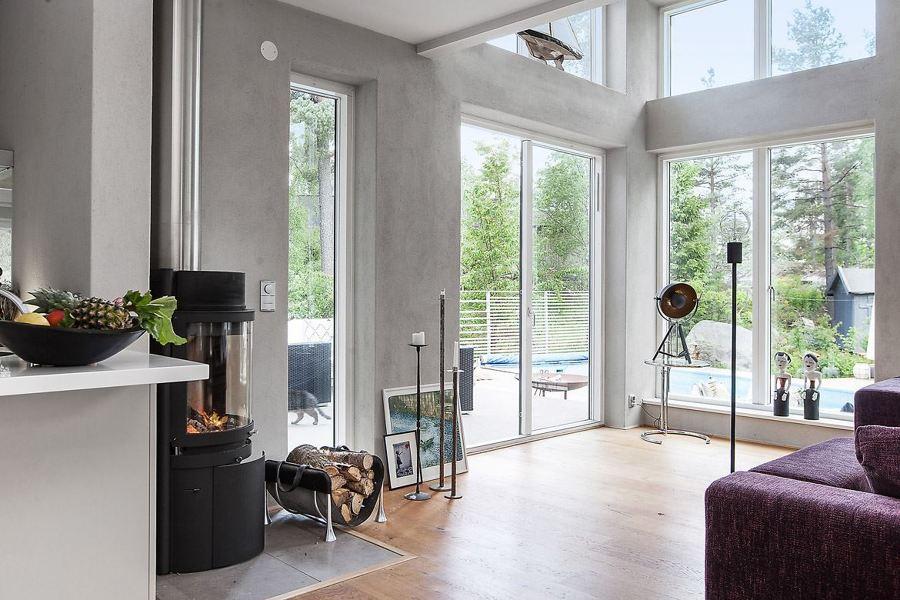 Cambiare finestre per risparmio energetico