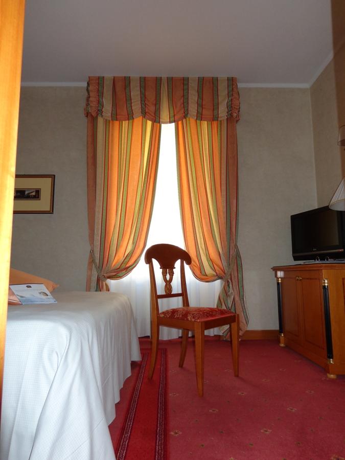 Hotel Cappello D Oro