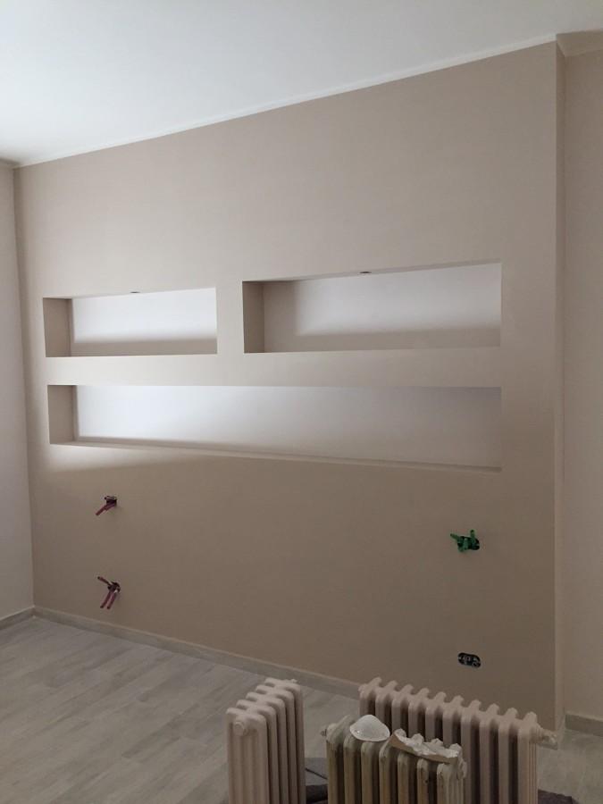Foto camera da letto di edilcasa 2 374840 habitissimo - Idee cartongesso camera da letto ...