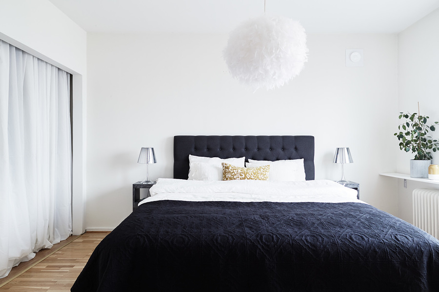 8 camere da letto piccole ma con un grande potenziale idee interior designer - Piccole camere da letto ...