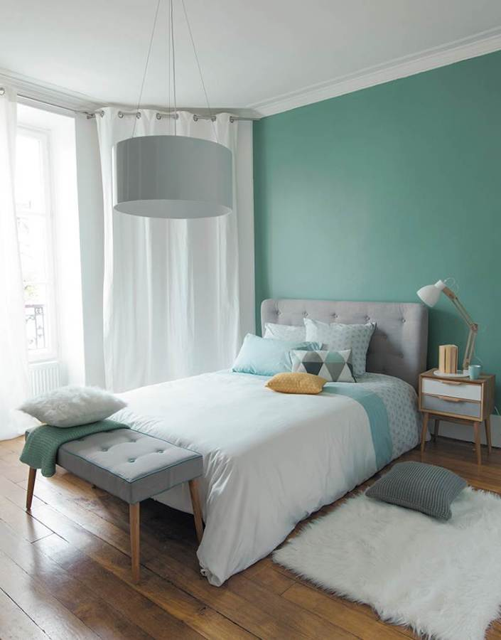 Stunning Come Colorare Camera Da Letto Ideas - Idee Arredamento ...