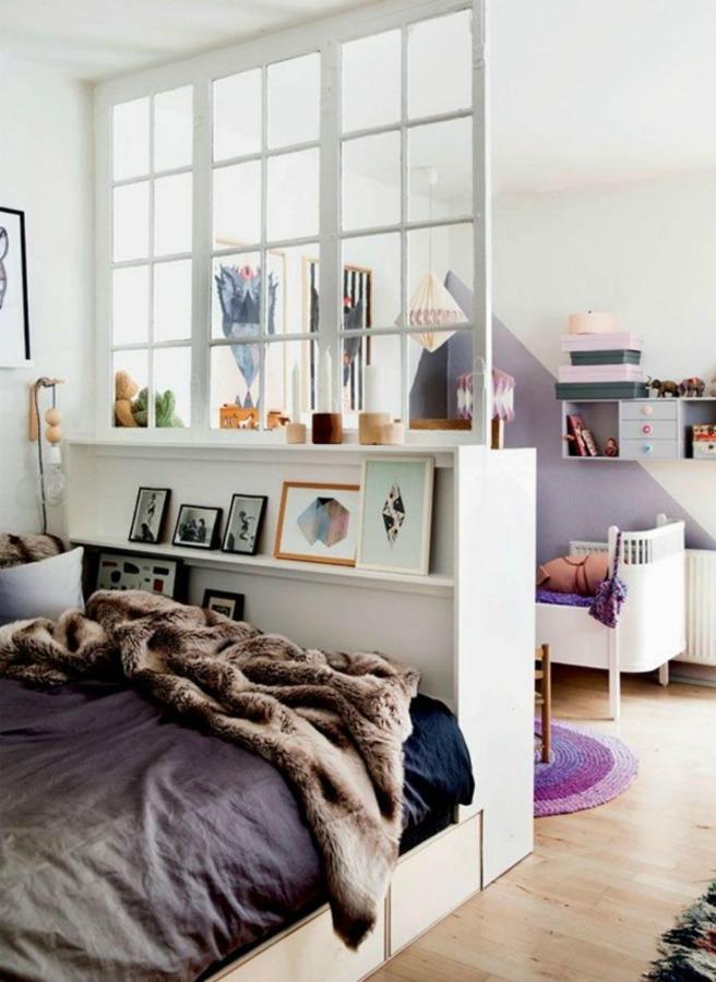 Arreda una Camera da Letto Irregolare   Idee Interior Designer