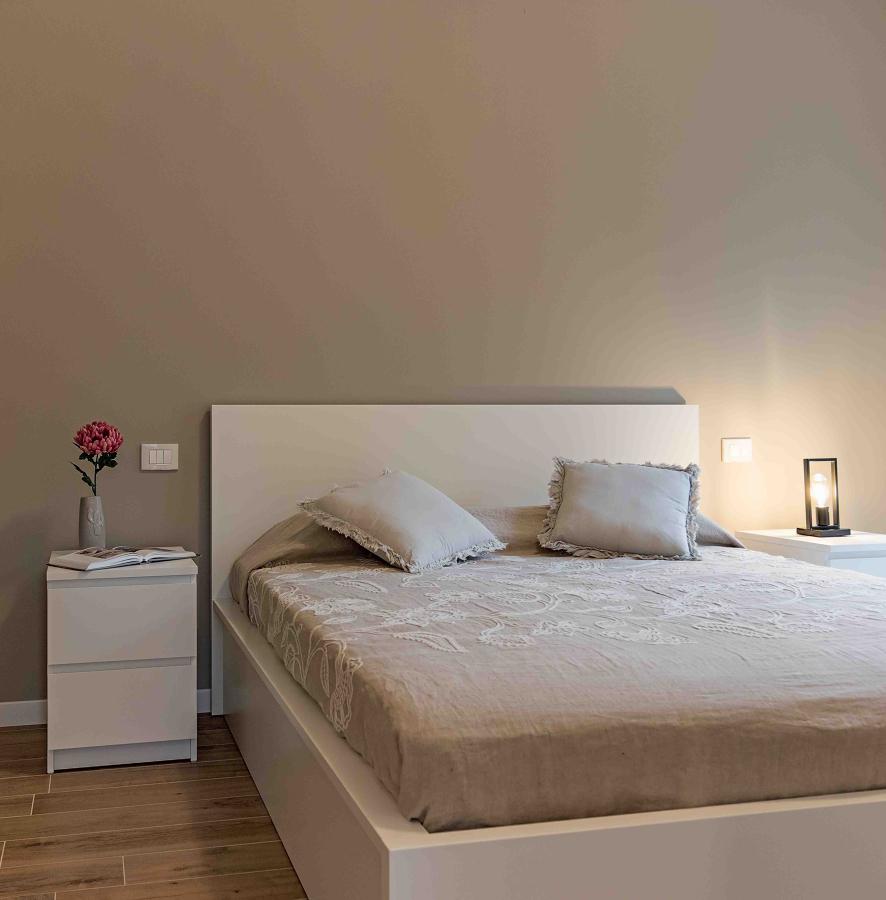 Foto camera da letto di beatrice cividini architetto 611327 habitissimo - Camera da letto foto ...