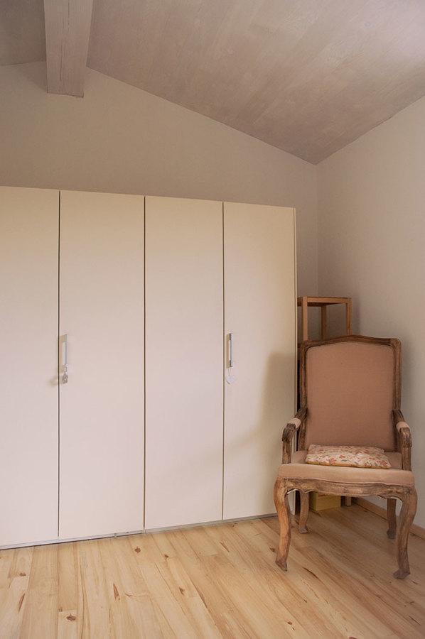 Foto camera da letto casa di canapa di marilisa dones for Piani di camera da letto aggiunta