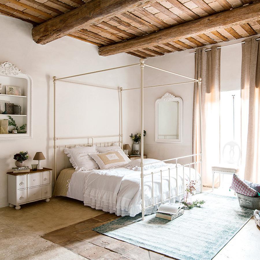 Foto camera da letto classica di claudia loiacono 585315 habitissimo - Foto camera da letto ...