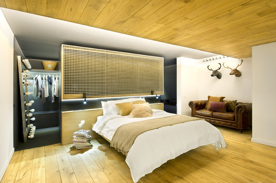 10 Cambiamenti Che Trasformeranno La Tua Camera Da Letto In Una Suite Idee Interior Designer