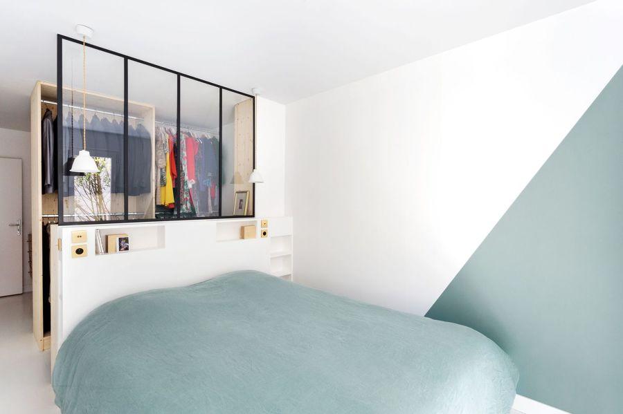 8 camere da letto tutto meno che anonime idee interior for Camera da letto in stile cabina