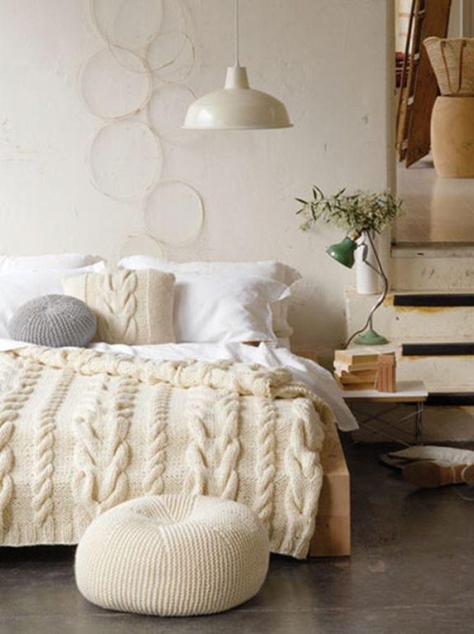 Lana: un Complemento Perfetto Per Ogni Stanza | Idee Interior Designer