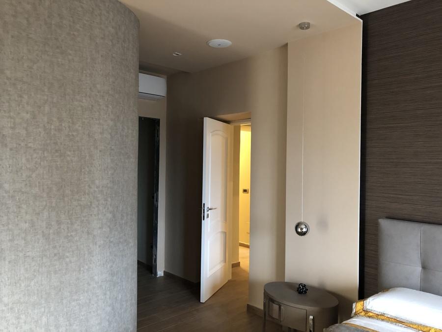 Camera da Letto_Dettaglio parete curva