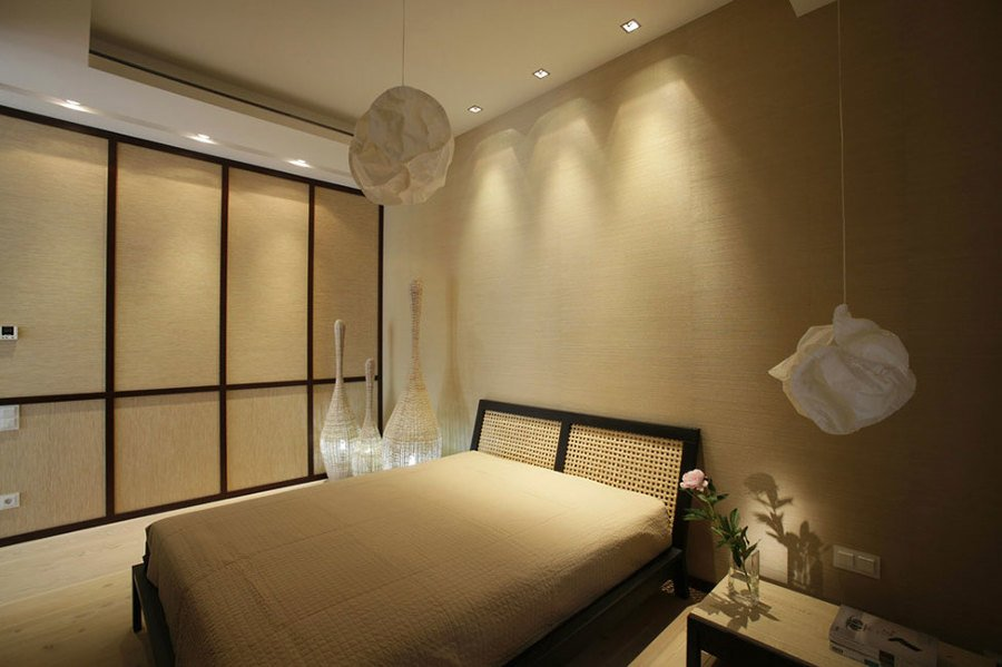 Foto camera da letto in stile giapponese di rossella for Camera da letto zen
