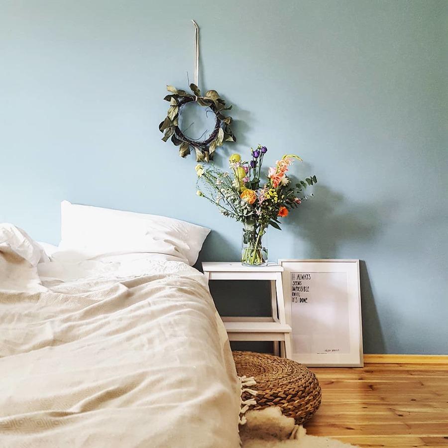 camera da letto instagram