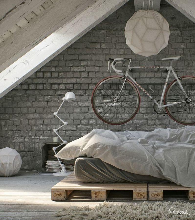 foto: camera da letto maschile di valeria del treste #330650 ... - Camera Da Letto Maschile