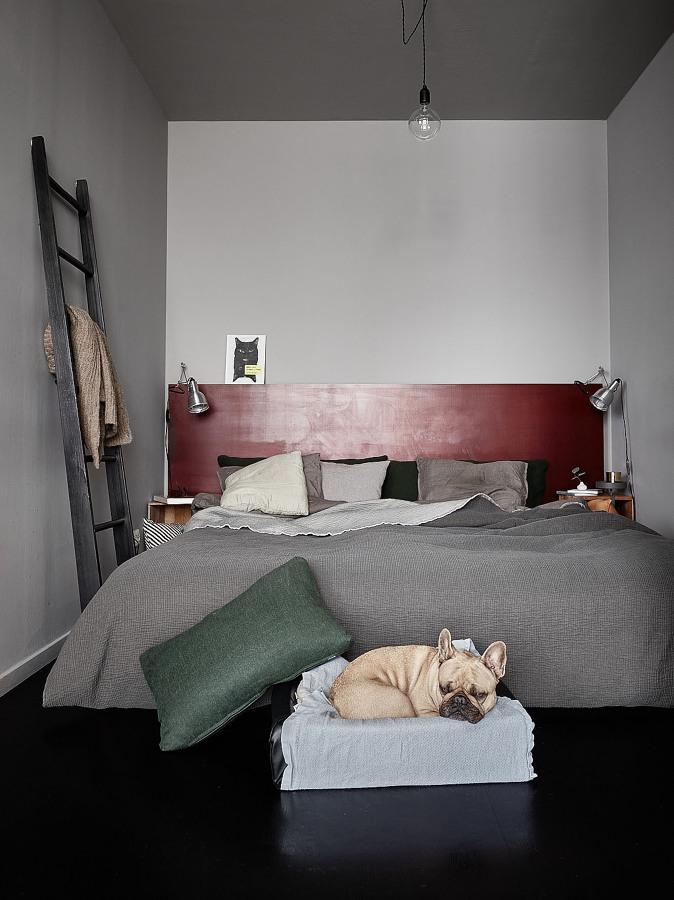 foto: camera da letto maschile di rossella cristofaro #465620 ... - Camera Da Letto Maschile