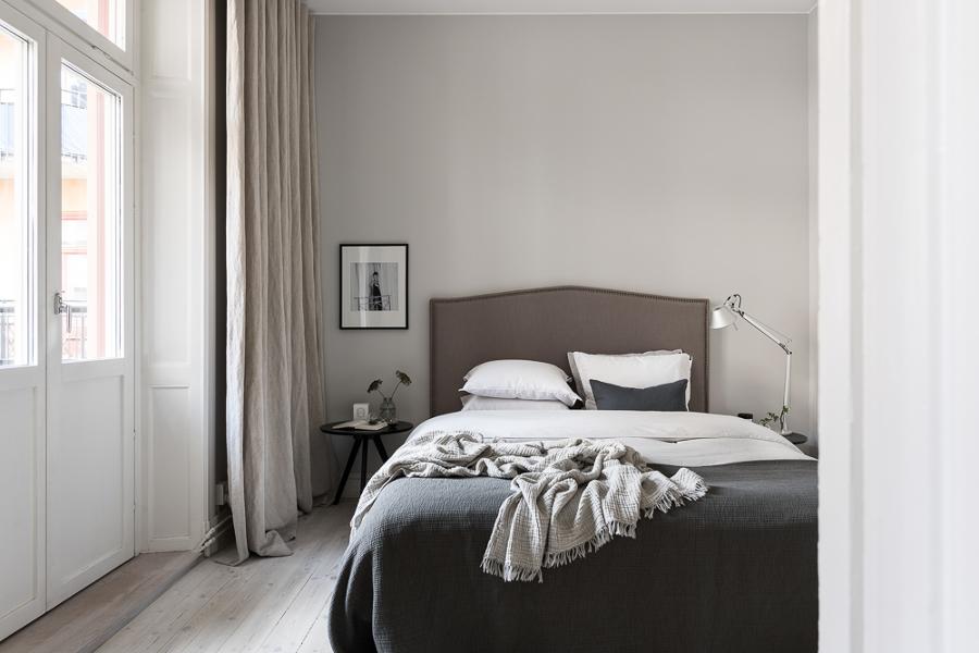 8 regole per una camera da letto impeccabile idee for Greche adesive per camere da letto