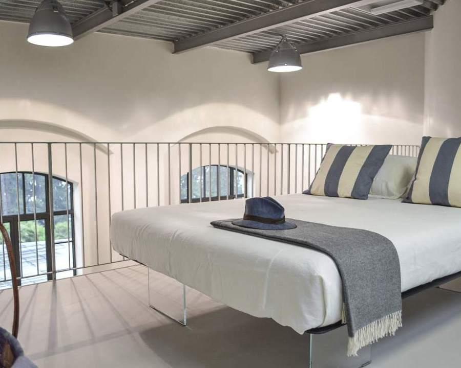 Foto camera da letto soppalco di 4c 348936 habitissimo - Camere da letto soppalco ...