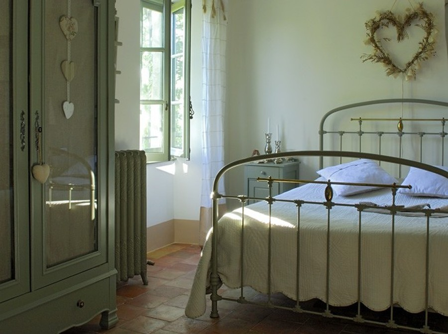 Emejing Camera Da Letto In Stile Provenzale Gallery - Design Trends ...