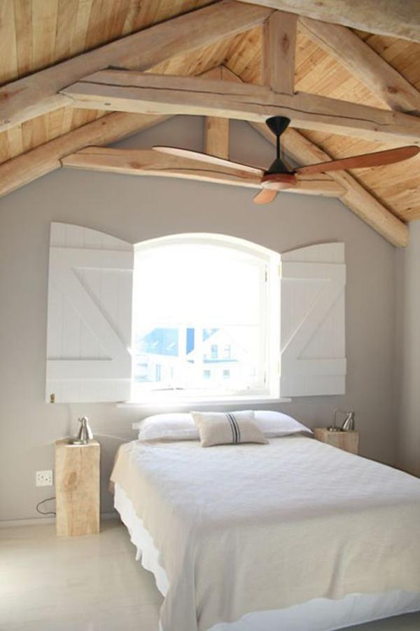 camera da letto stile provenzale