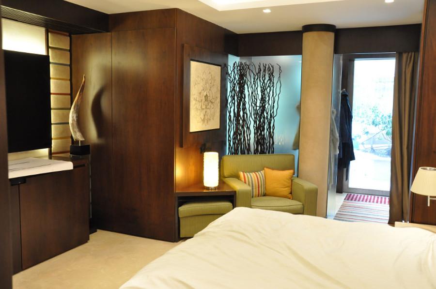 Progetto camera da letto idee mobili - Progetto camera ...
