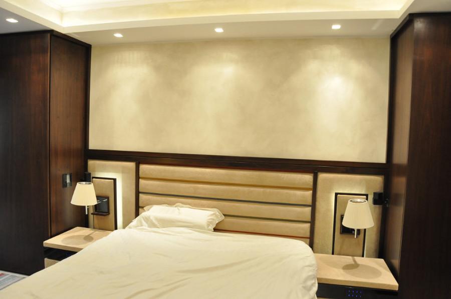 Progetto camera da letto idee mobili - Progetto camera da letto ...