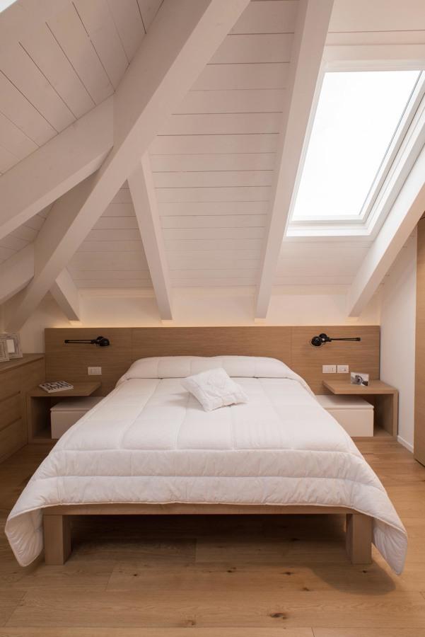 camera letto su misura