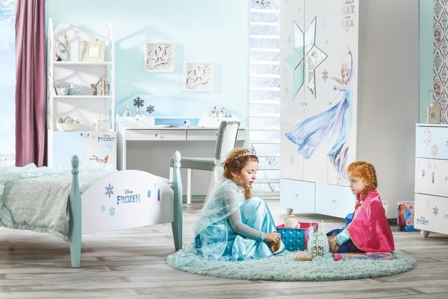 Cameretta Disney Principesse : Principesse disney arreda la cameretta in stile cenerentola co