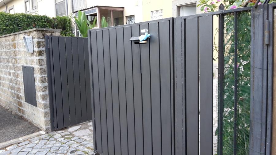 Cancello;