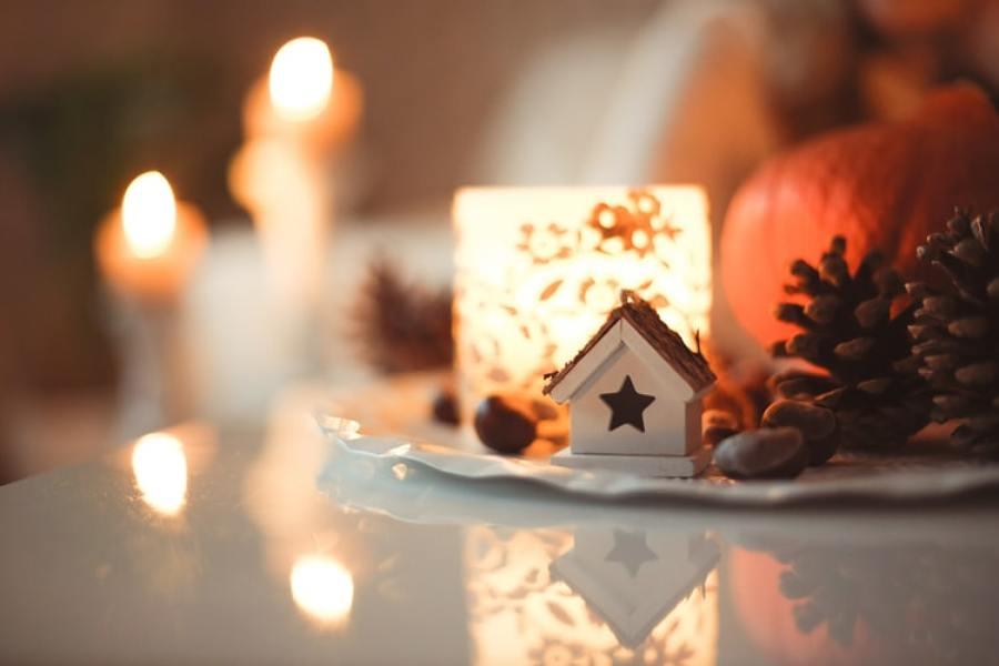 candele fantasia