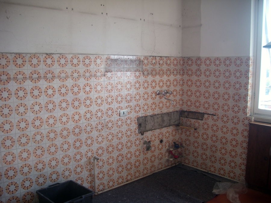 CANTIERE COSSALTER