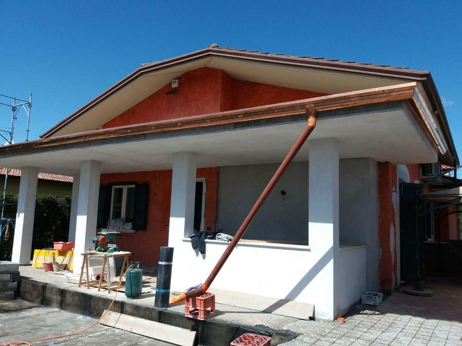Ristrutturazione villa a ospitaletto idee for Idee per ristrutturare casa indipendente