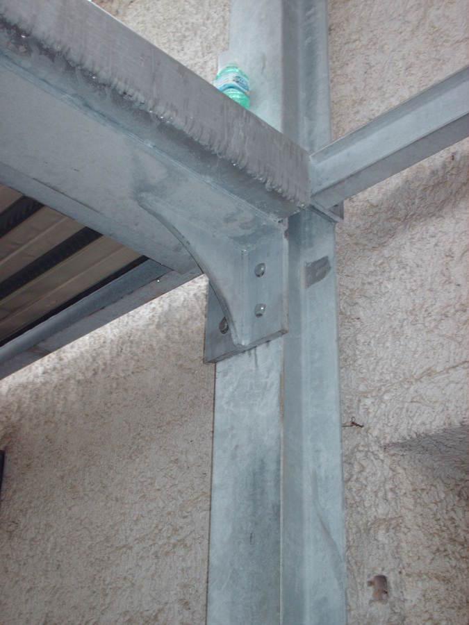 Progetto costruzione capannone su due livelli idee for Idee seminterrato a due livelli