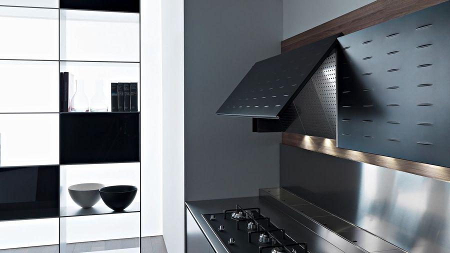 Come Scegliere la Cappa della Cucina   Idee Interior Designer