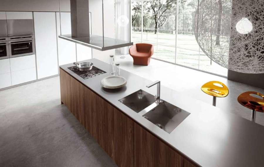 Come eliminare l 39 umidit idee impermeabilizzazione for Piani di cucina stretti