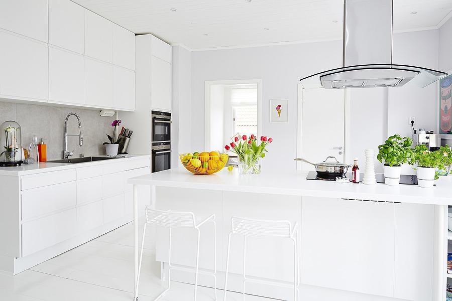 Come Scegliere la Cappa della Cucina | Idee Interior Designer