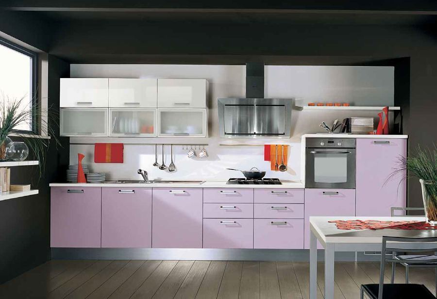 Come scegliere la cappa della cucina idee interior designer - Campanas decorativas baratas ...