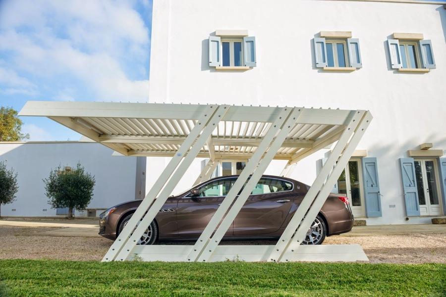 Carport qualche idea per riparare la tua auto idee for Stand alone carport designs