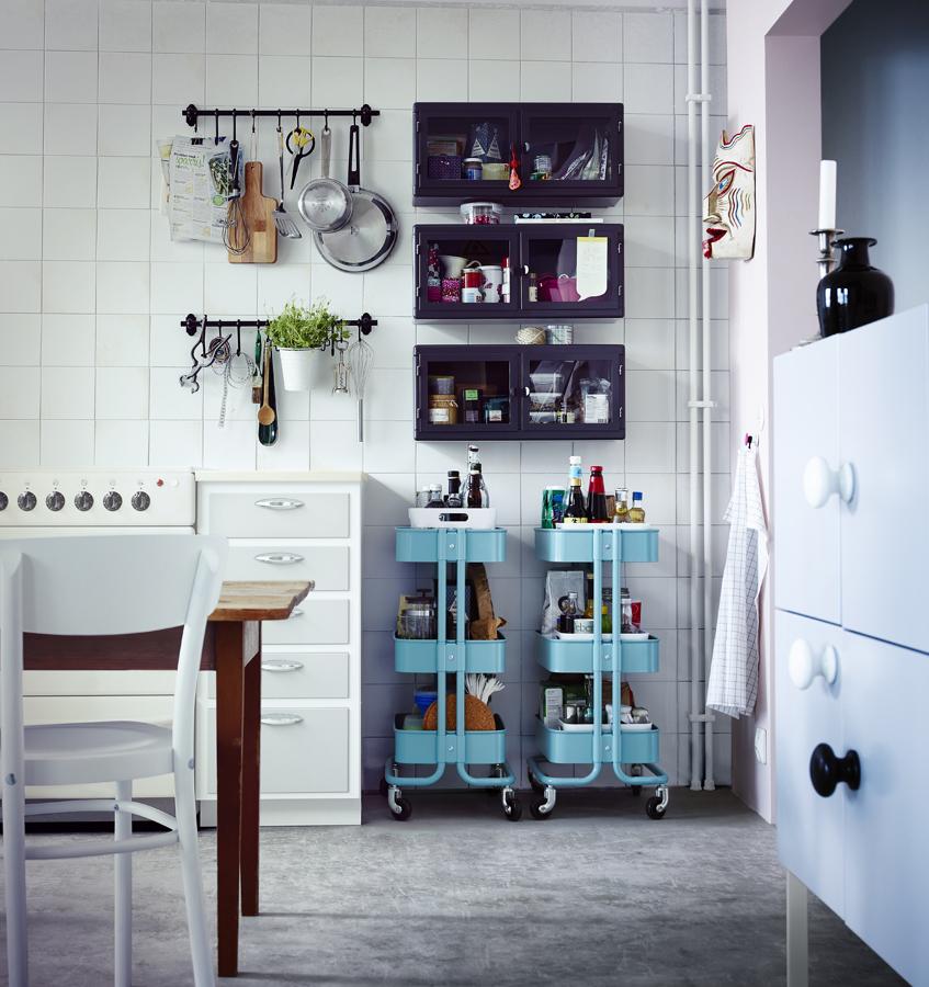 Necessaire Per La Casa 20 Immancabili By Ikea Idee Mobili