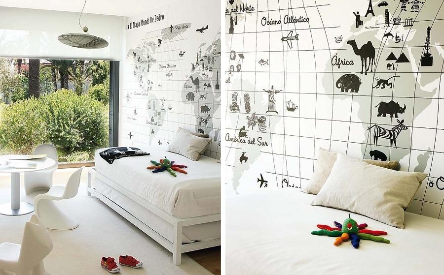 Camere Da Letto Giovanili : Idee e foto di camere da letto in stile giovanile a roma città
