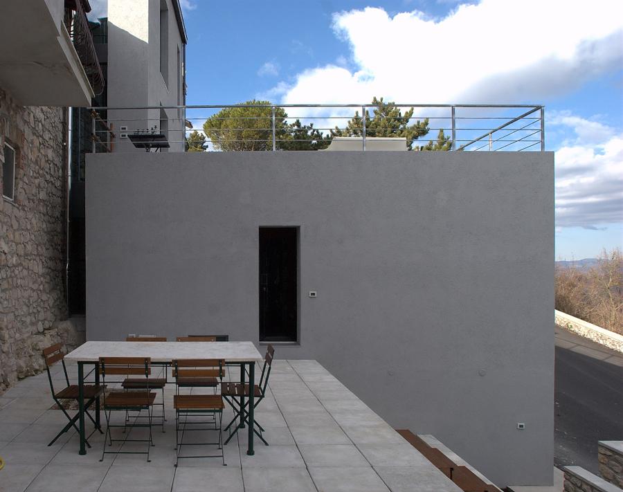 Progetto costruzione casa a castello idee costruzione case for Progetto costruzione casa