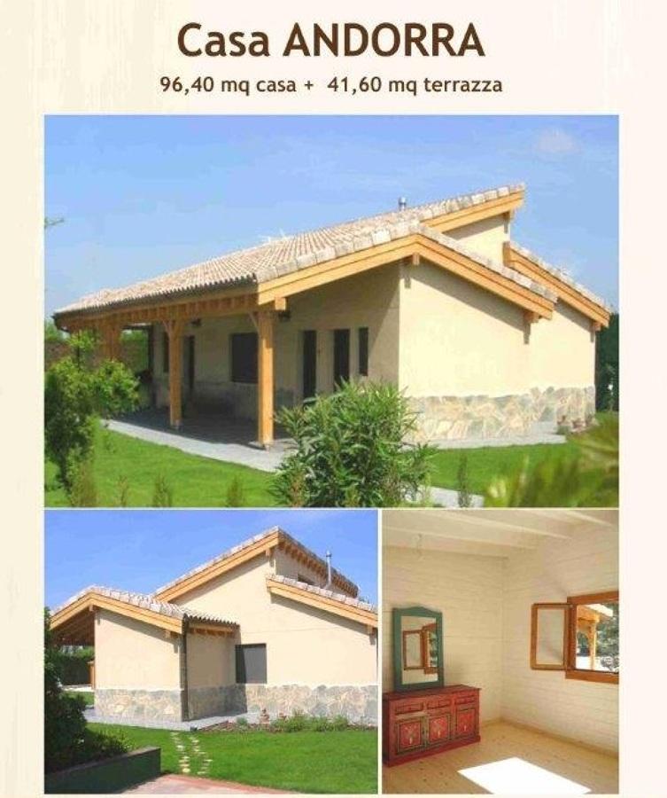 """Casa """" Andorra """""""