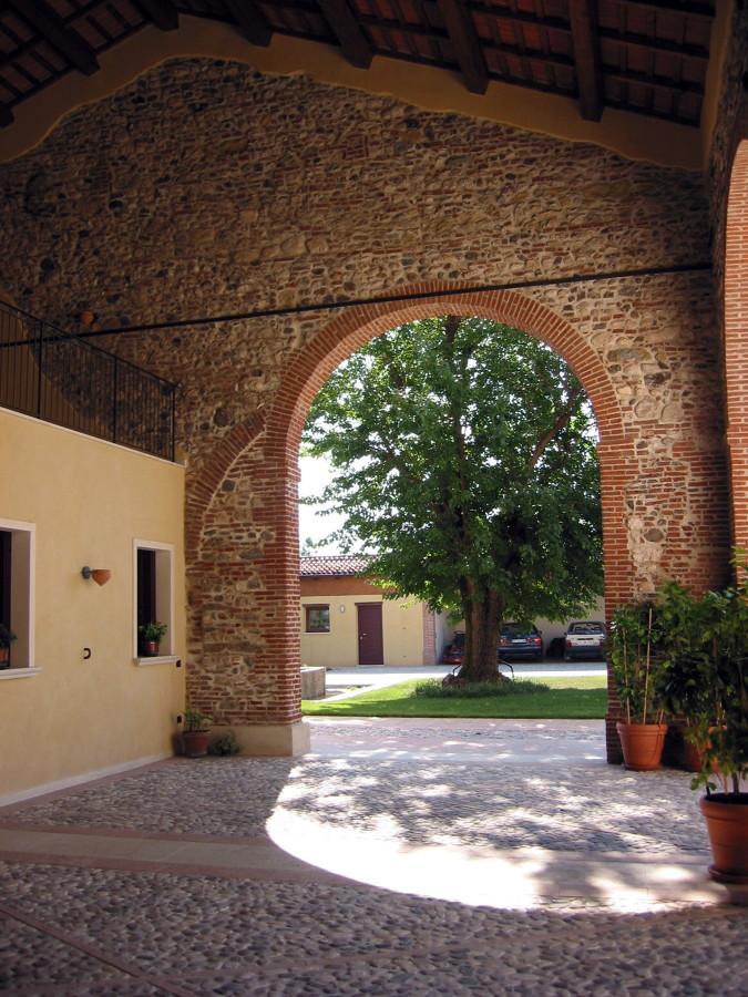 Famoso Progetto Restauro Casa di Campagna | Idee Ristrutturazione Facciate SA64