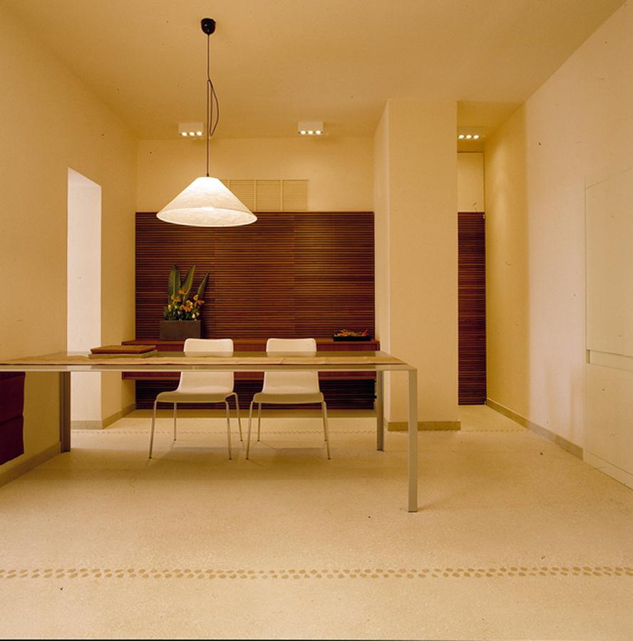 Progetto di ristrutturazione casa di vacanza idee for Progetto di casa loft