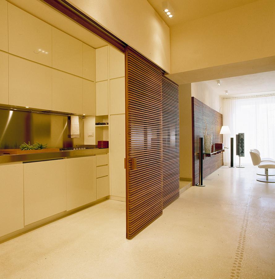 Progetto di ristrutturazione casa di vacanza idee for Progetto di ristrutturazione
