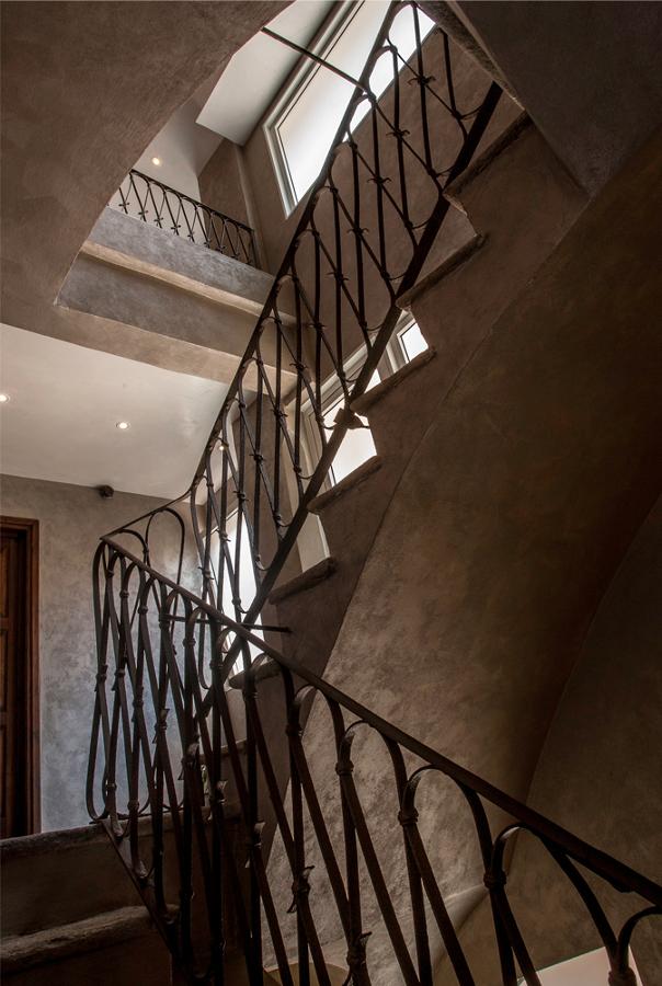 """""""Casa DOVA"""" interior design by Alessandro Marchelli"""