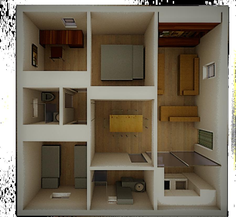 Case modulari prefabbricate idee costruzione case for Case prefabbricate modulari